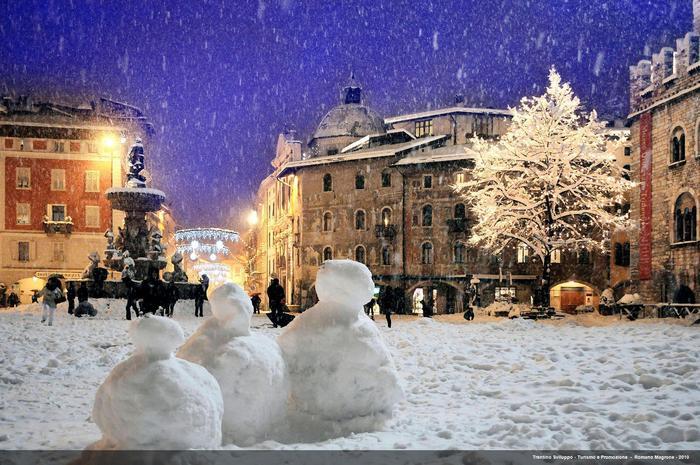 A Ttg Incontri il Trentino tra Dolomiti e mercatini Natale