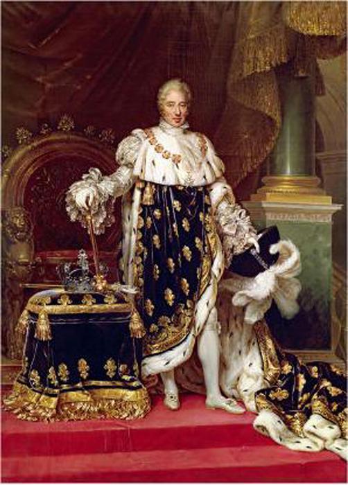 Francia: associazione chiede rimpatrio ceneri di Carlo X