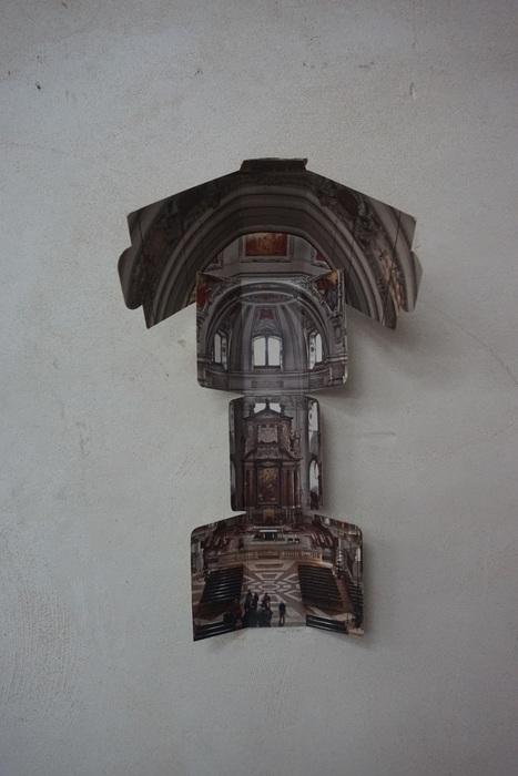 Arte:a Palermo uno spazio per ponte tra Palermo e Dusseldorf