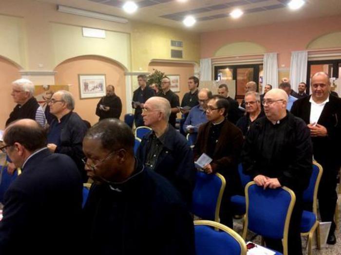 Chiesa: al via convegno sacerdoti sardi