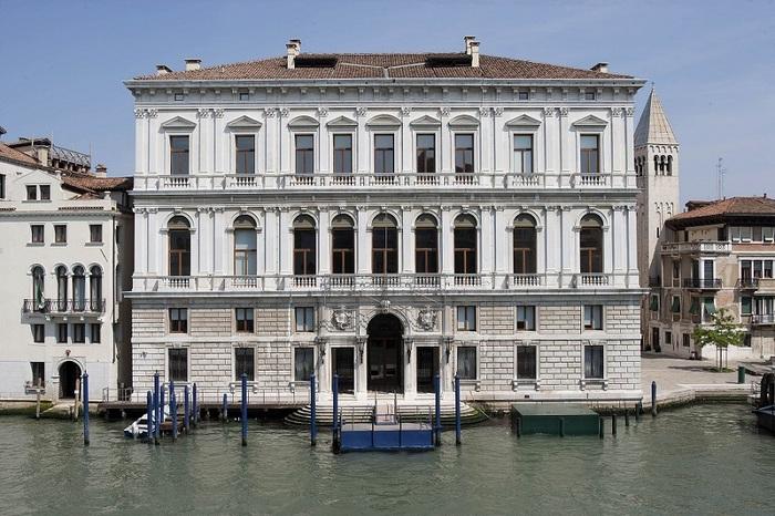 Damien Hirst, doppia mostra Venezia 2017