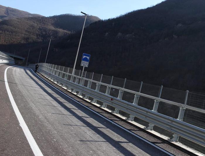 """Tornano """"statali"""" 500 km strade Lazio"""