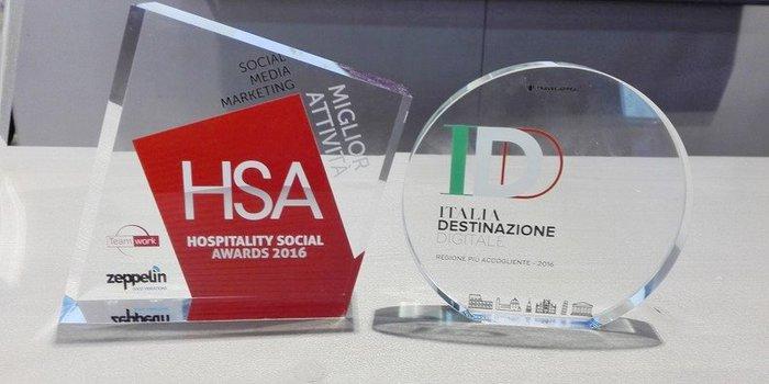 Turismo: Trentino premio migliore destinazione digitale