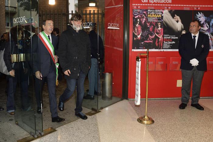 """Morte Dario Fo, il figlio Jacopo: """"Adesso lo celebrano, ma fu censurato"""""""