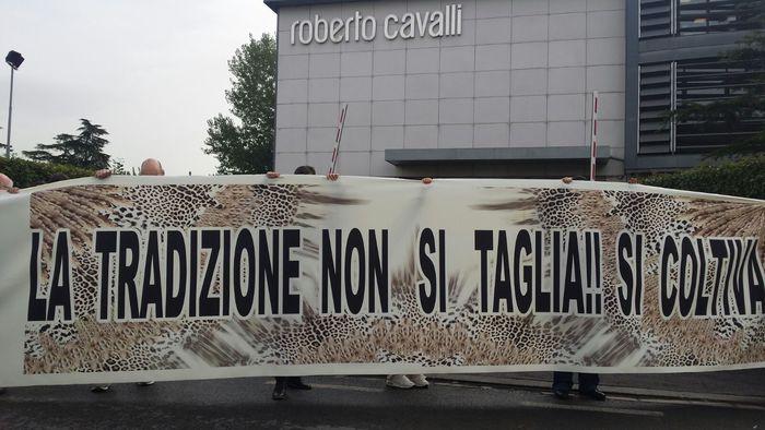 Cavalli,Cgil:77 esuberi in sede Firenze
