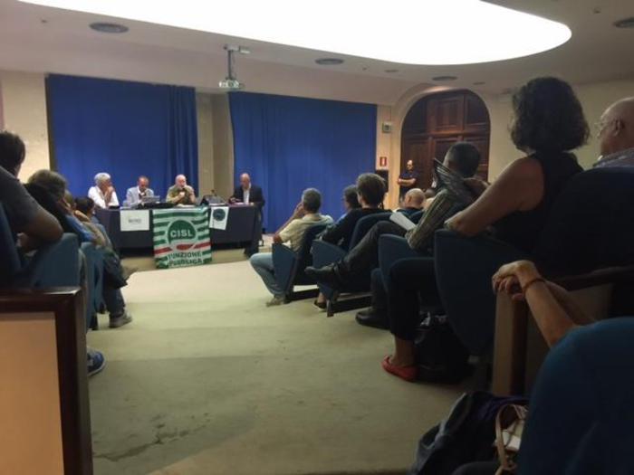 Regione:stipendi dipendenti,critica Cisl