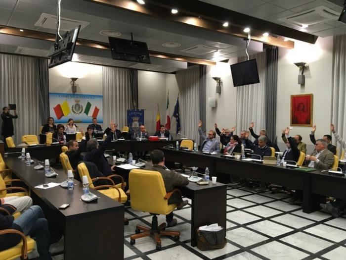 Zuccherificio:Consiglio Termoli vota Odg