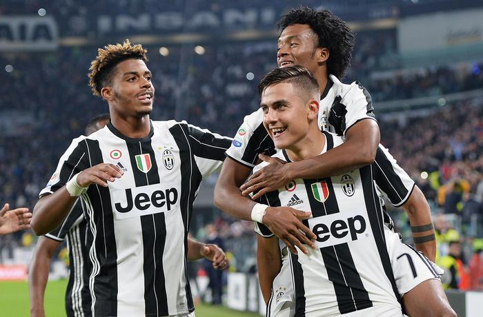 Calcio: Juventus-Udinese 2-1