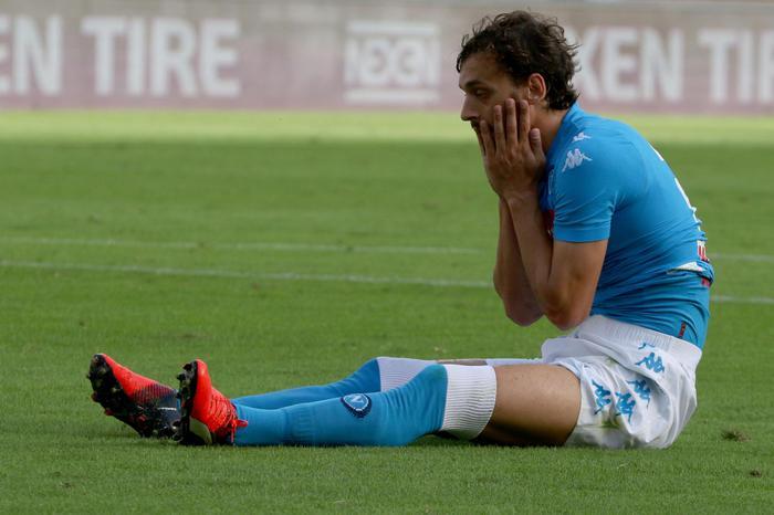 La Roma sbanca il San Paolo, 1-3 al Napoli