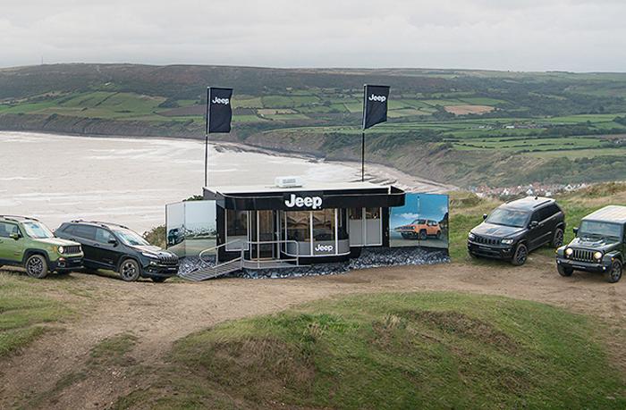 Non hai il fuoristrada non puoi comprarti la jeep for Puoi ipotecare la terra