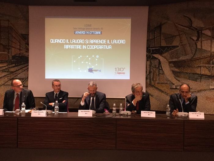 Banche: Morando, in Italia sistema economico 'bancocentrico'