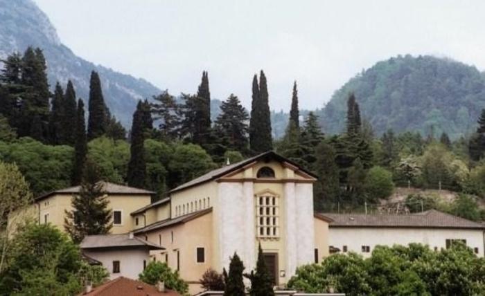 Morto padre Fabrizio Forti, frate cappuccino a Trento