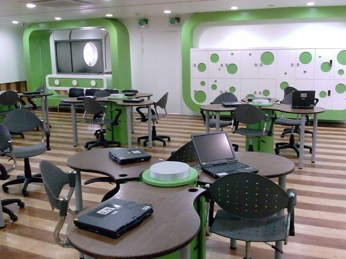 L'e-learning può migliorare l'apprendimento del 30% (fonte: B.C.) RIPRODUZIONE RISERVATA © Copyright ANSA/Ansa