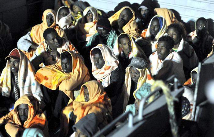 Migranti: in 130 in arrivo a Pozzallo