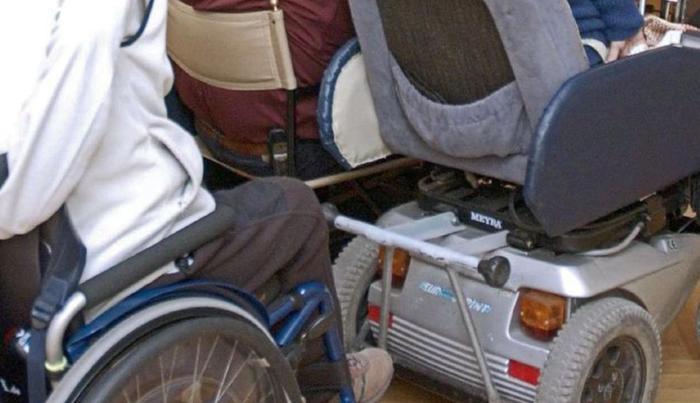 Fi, negato diritto istruzione disabili