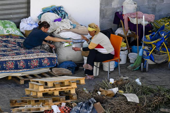 Caritas Pescara, 3.482 persone assistite
