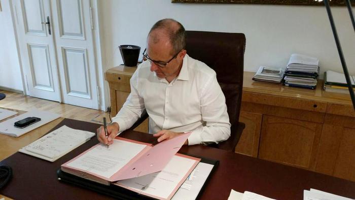 Provincia Trento impugna modifiche legge equilibri bilancio