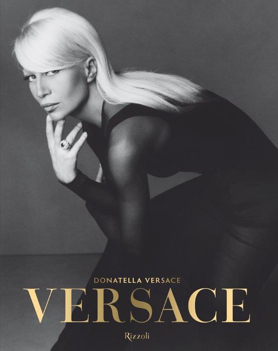 Donatella Versace, la storia della maison