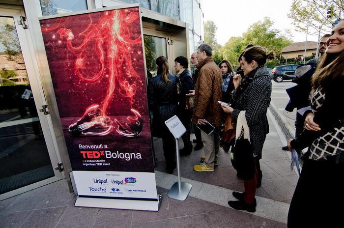A Bologna torna il TedX al Comunale