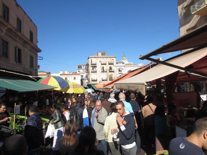 Festival arti di strada all'Albergheria