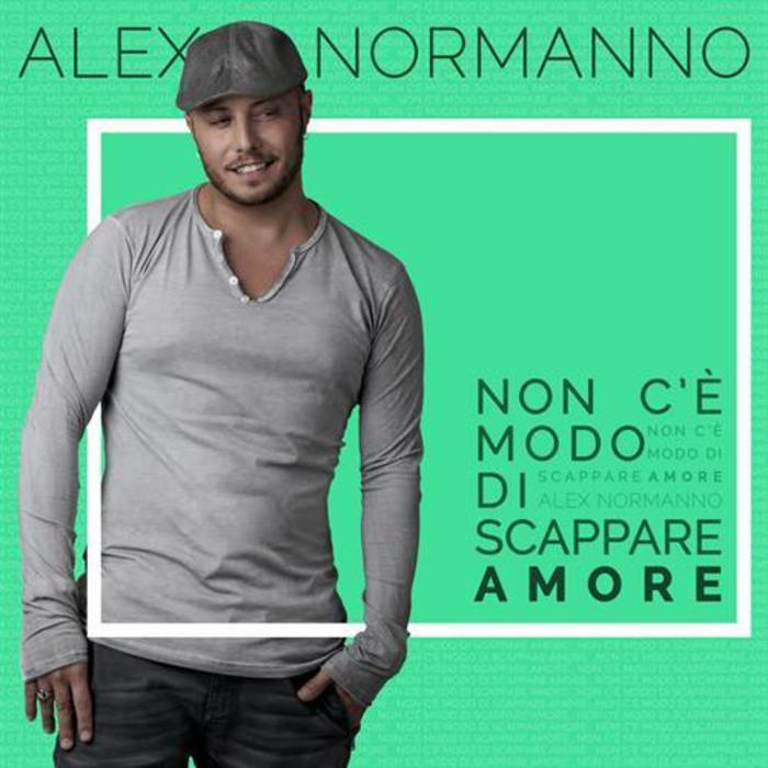 Alex Mormanno da youtube a Sanremo