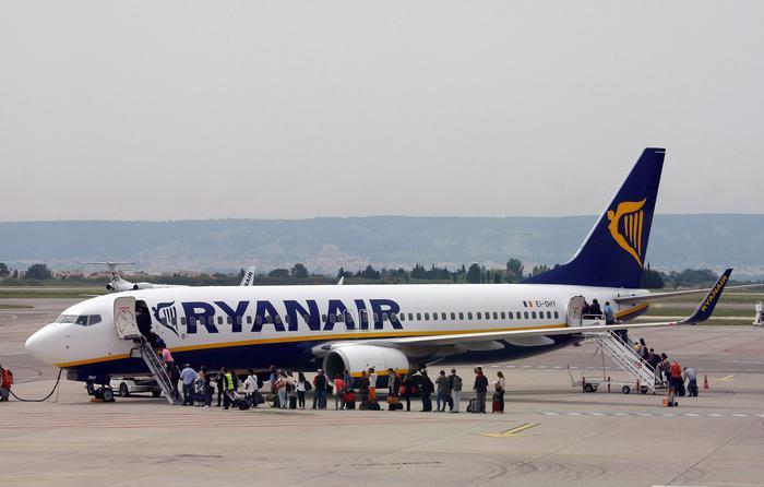 Ryanair: torna Cagliari-Parma più Londra