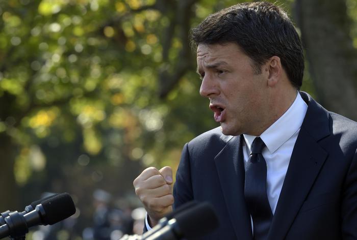 Renzi sarà a Palermo venerdì e sabato