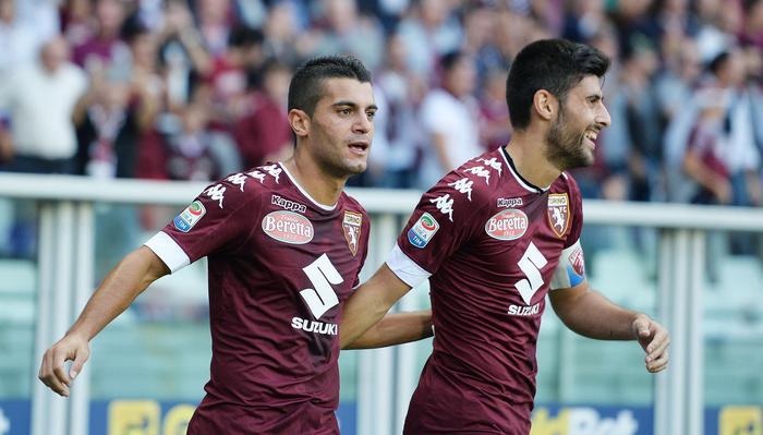 Calcio: Torino-Fiorentina 2-1