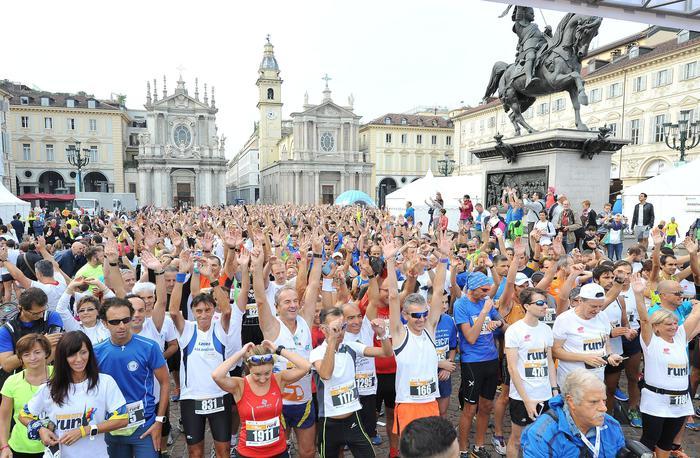 Turin Marathon, Soufyane è campionessa