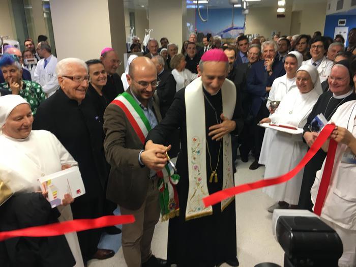 Villa toniolo nuovo centro chirurgia emilia romagna - Centro veneto del mobile bologna ...