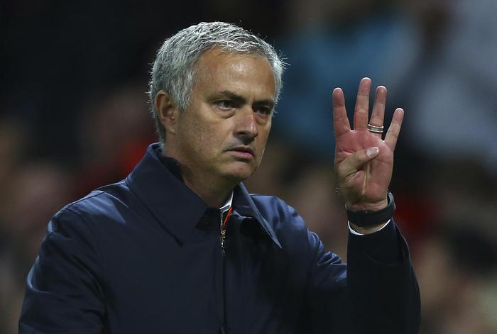 Mourinho ammette: