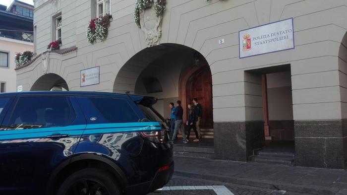 Municipio Bolzano diventa set