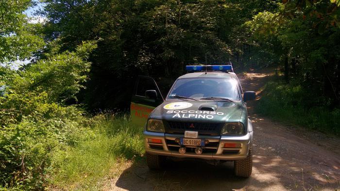 Uomo scomparso in montagna in Friuli, riprese ricerche