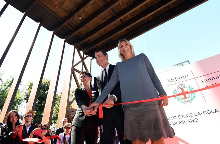 Milano, 300 mila euro per attività sport