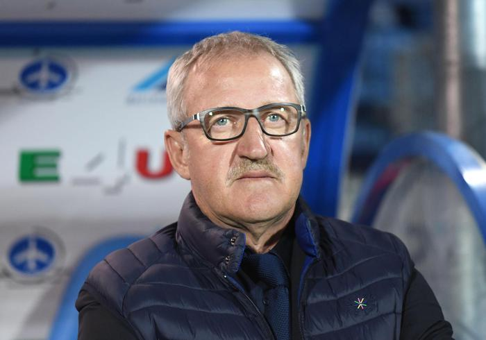 Calcio: Delneri è il nuovo allenatore dell'Udinese