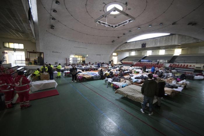 terremoto 22 giugno veneto trattoria - photo#14