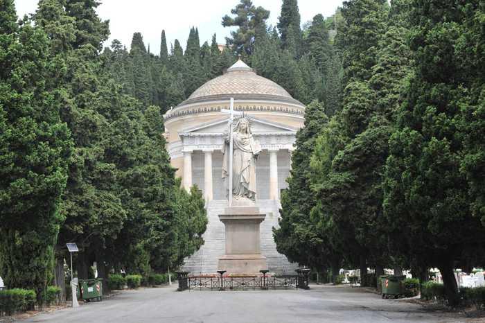 Cimitero Staglieno diventa interattivo
