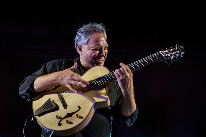 Musica: Buzzurro festeggia compleanno con concerto a Palermo
