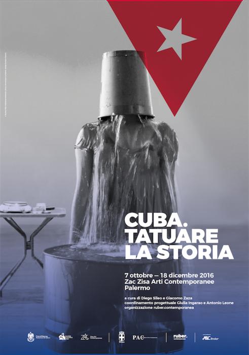 Mostre: uno sguardo su Cuba allo Zac di Palermo