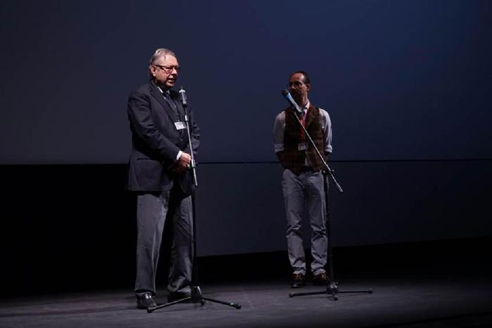 """Cinema: Zanussi a """"Giornate del Muto"""" a Pordenone"""