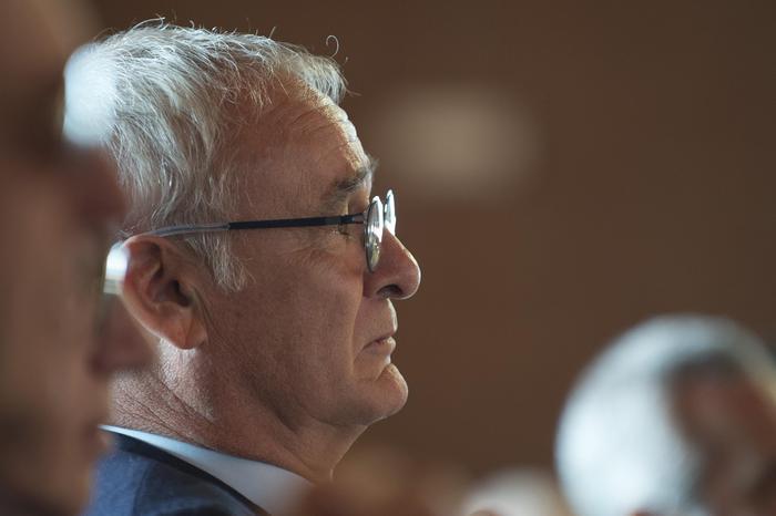 Roma 2024: il rammarico di Ranieri