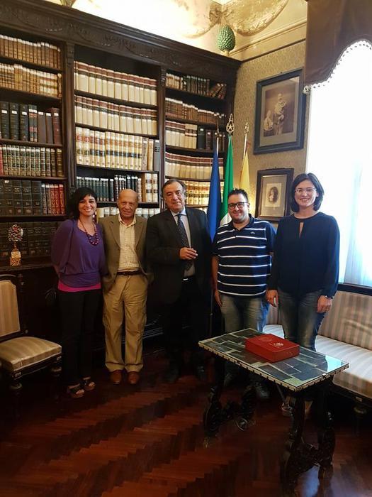 Città Palermo ricorderà Sucato