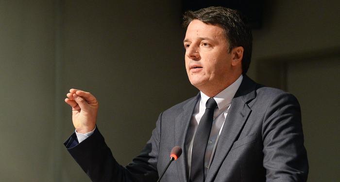 De Luca: Renzi a Napoli il 13 novembre