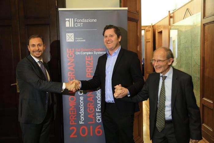 Premio Lagrande a ricercatore Brownstein