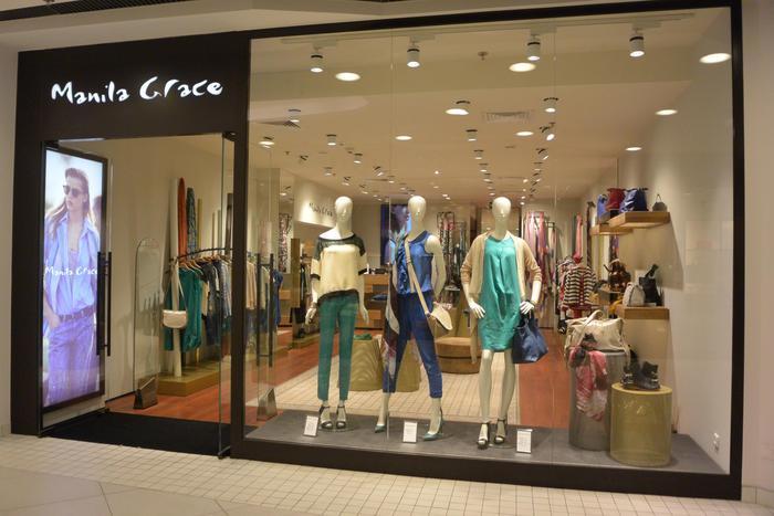 Moda, Sace sostiene Antress all'estero