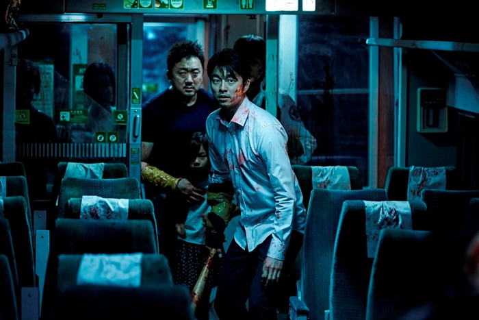 Cinema: in Italia zombie movie coreano 'Train to Busan'