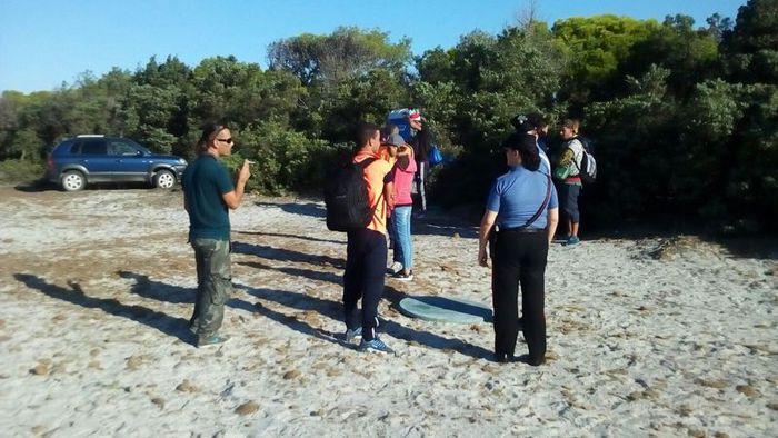 Migranti:nel Sulcis arrivano 29 algerini