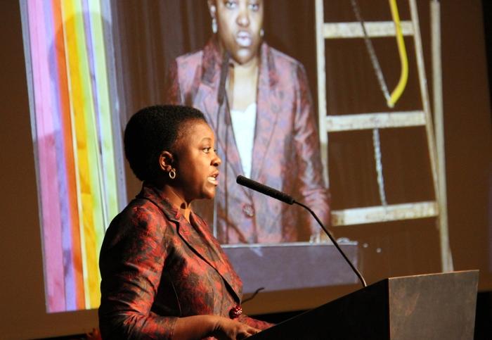 Kyenge, immigrazione non si può fermare