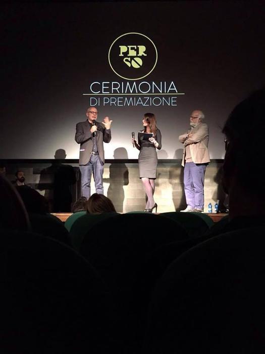 Film Olanda trionfano a PerSo festival