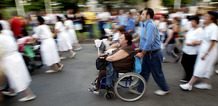 Guarì a Lourdes, è morta Danila Castelli